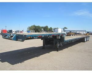 Lode King Drop Deck Trailer