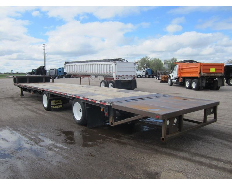 Drop Deck Trailers For Sale - 2903 Listings | TruckPaper ...