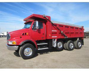 Sterling L9500 Heavy Duty Dump Truck