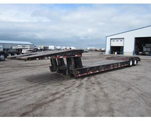Holden Lowboy Trailer