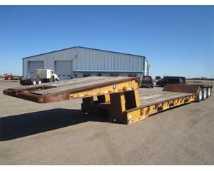 KALYN / SIEBERT 50 Ton Lowboy Trailer