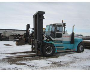 KONECRANES SMV16-1200B Mast Forklift