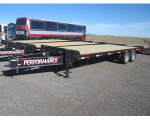 PERFORMANCE 10 Ton Tag Trailer