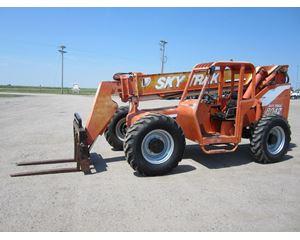 SKY TRAK 8042 LEGACY Telescopic Forklift