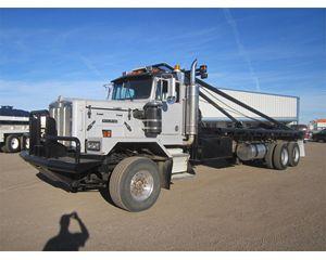 Kenworth C500 Winch Truck