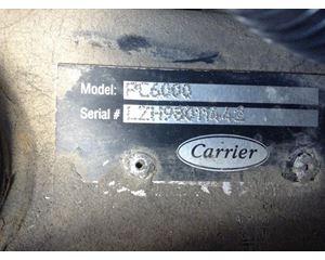 Carrier 6000 SERIES Engine APU