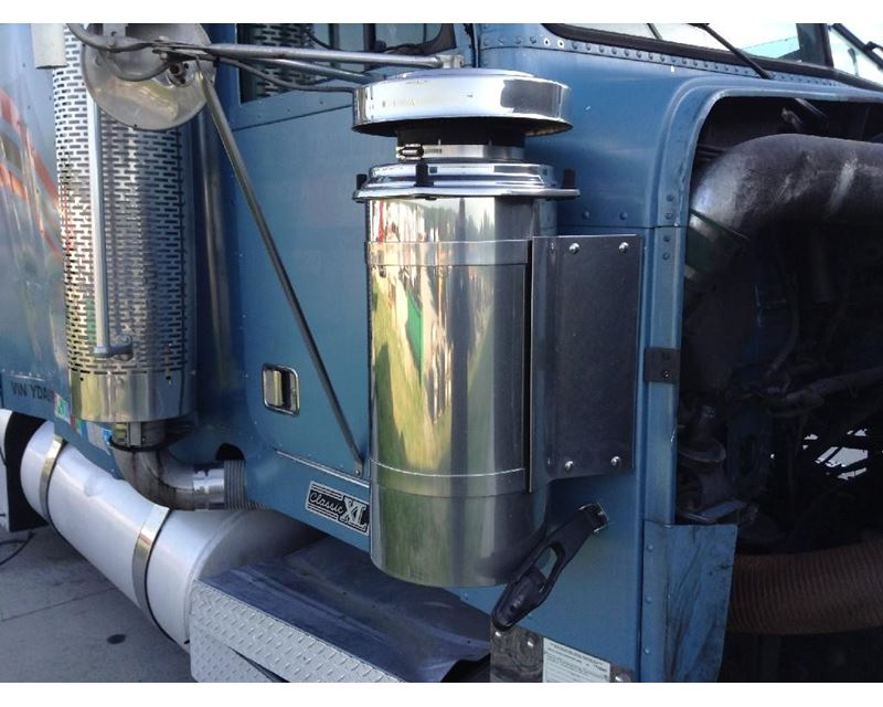 Freightliner Air Cleaners : Freightliner classic xl air cleaner for sale kansas