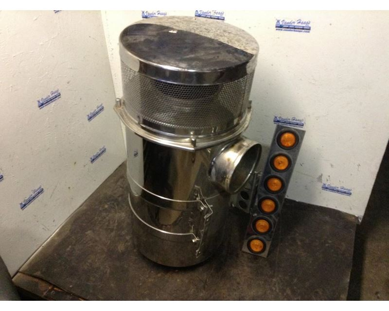Semi Air Breather : Peterbilt air cleaner for sale spencer ia