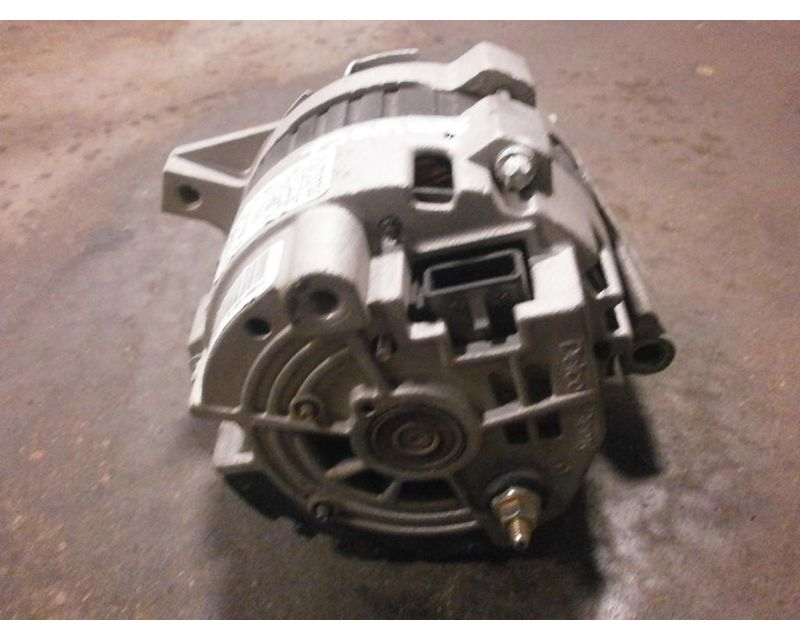 2000 Gmc C6500 Alternator For Sale