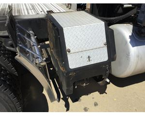 Thermo King TRIPAC Auxilary Power Unit (APU)