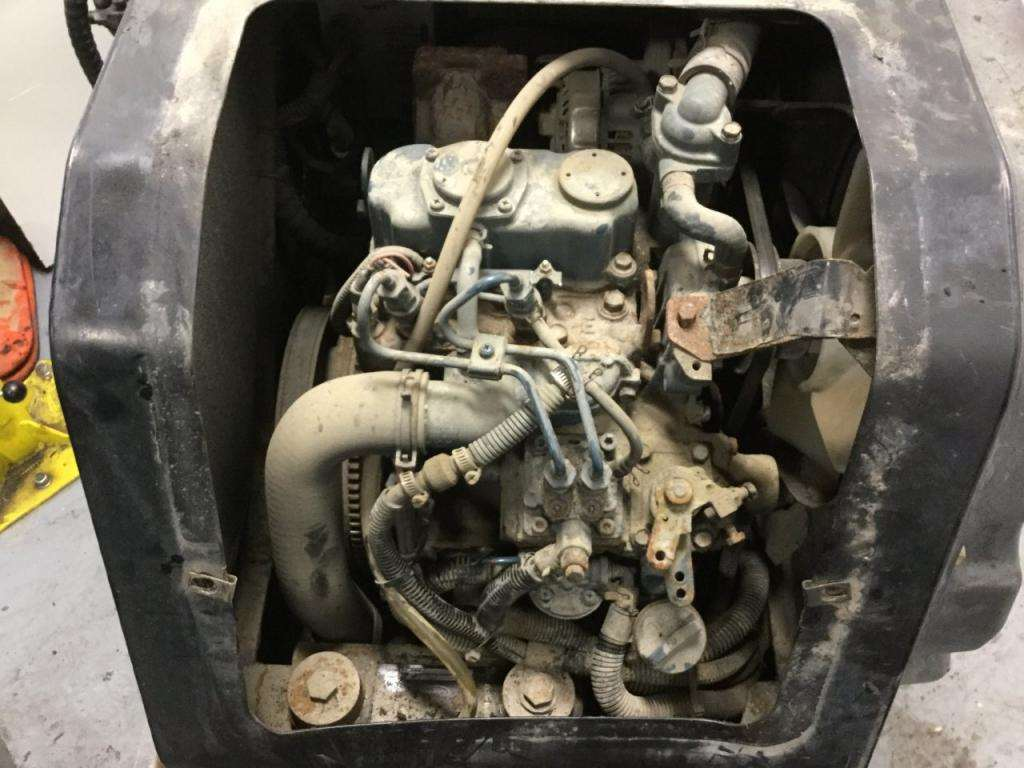 2013 COMFORT PRO ALL Auxiliary Power Unit (APU) for a PETERBILT 386