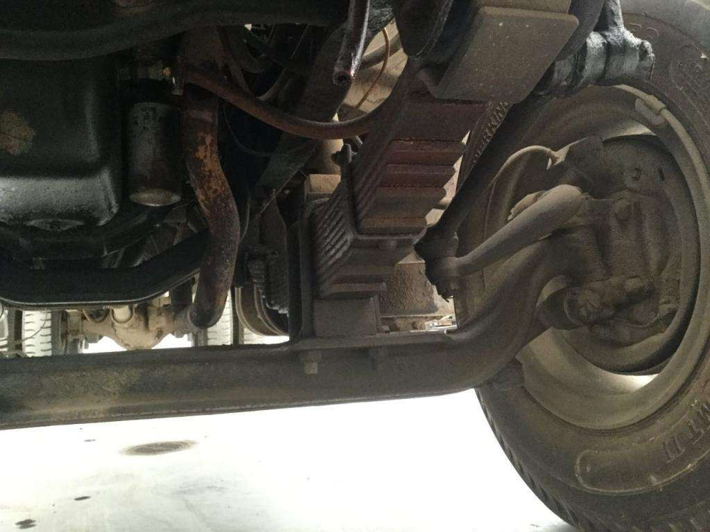 1978 GMC ALL Front Axle Assembly for a CHEVROLET C65 For Sale | Council  Bluffs, IA | 3931162 | MyLittleSalesman com