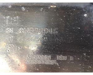 Hendrickson STK123 Front Axle Assembly