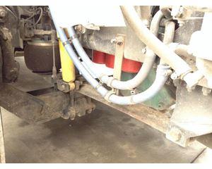 Hendrickson STK125 Front Axle Assembly