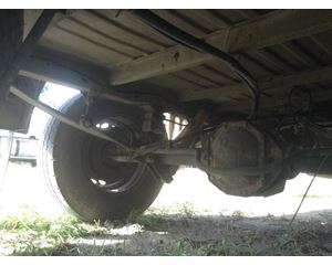 Dodge SPRINTER Rear Axle Assembly