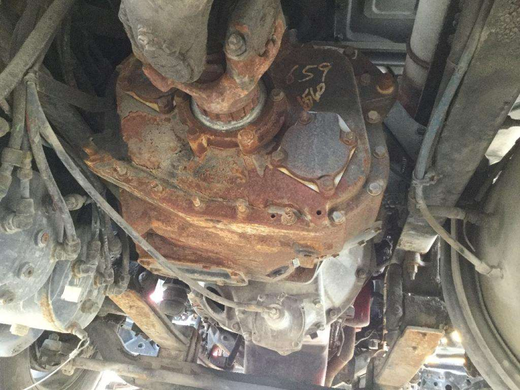 Meritor Rear Differential : Meritor rd rear axle housing for sale spencer