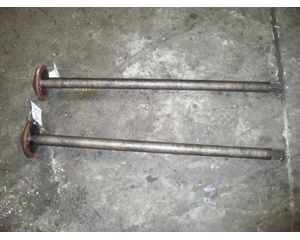 FOOTE 933 Axle Shaft