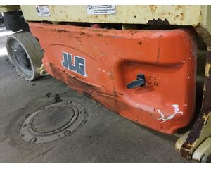 JLG 2630ES Battery Box Cover