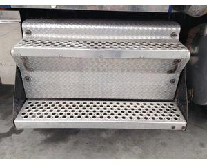 Kenworth W900L Battery Box