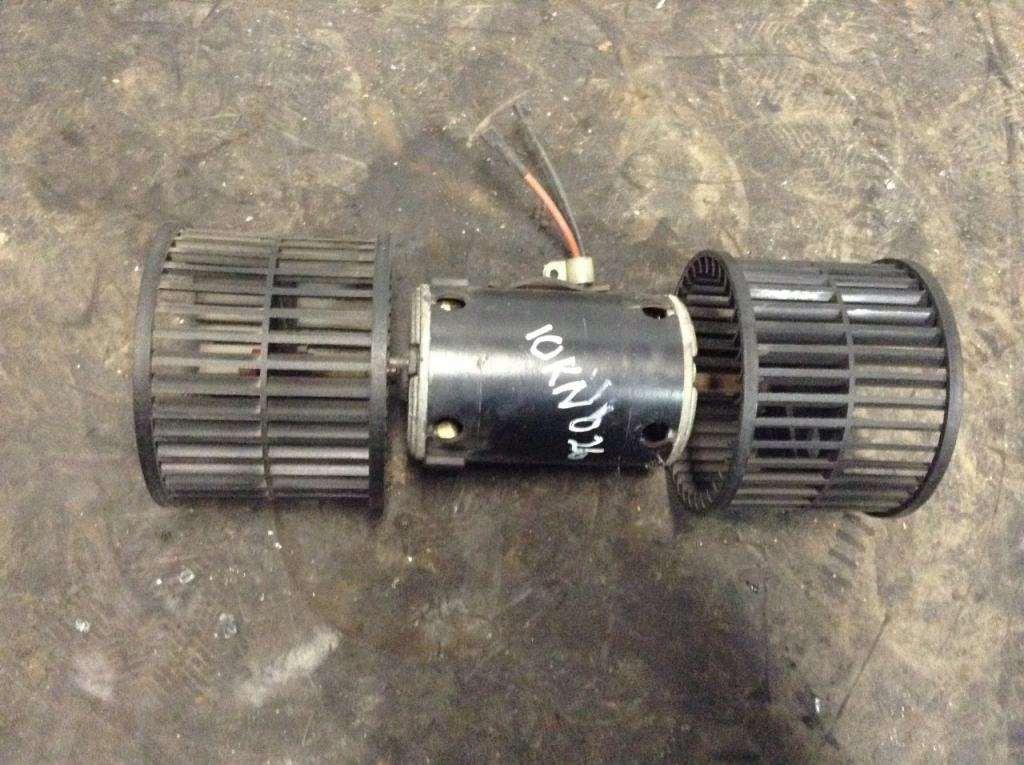 2010 Kenworth T660 Hvac Blower Motor For Sale 880 000