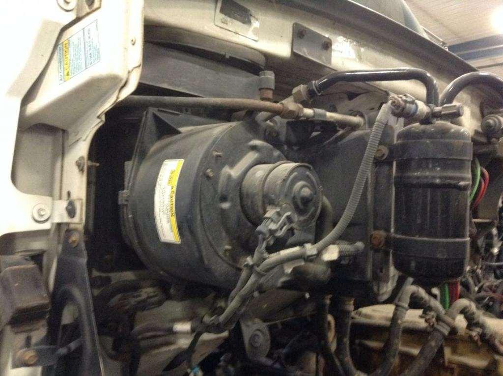 2004 Sterling A8513 Hvac Blower Motor For Sale 327 360