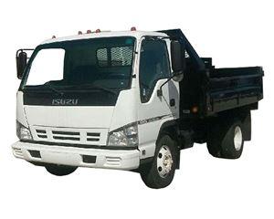 Isuzu NPR Box Truck / Dry Van