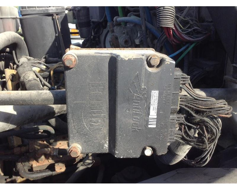 2002 Chevrolet C7500 Brake Control Module Abs For Sale