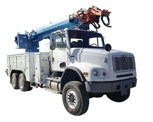 Freightliner FL112 Bucket / Boom Truck