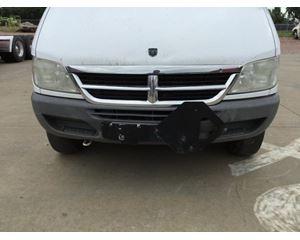 Dodge SPRINTER Front Bumper Assembly