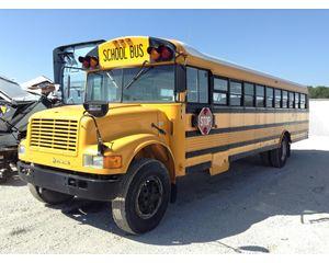 International 3700 Bus