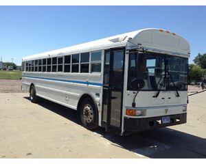 International RE Bus