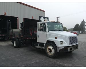 Freightliner FL60 Heavy Duty Cab & Chassis Truck