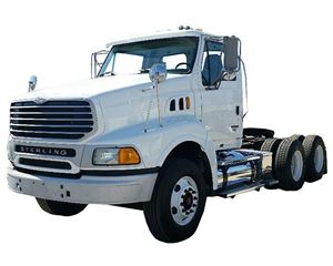 Sterling AT9513 Heavy Duty Cab & Chassis Truck