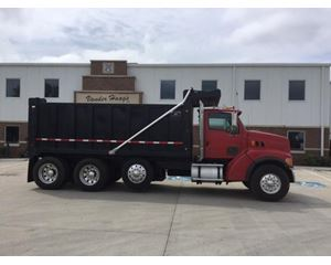 Sterling L9513 Heavy Duty Cab & Chassis Truck