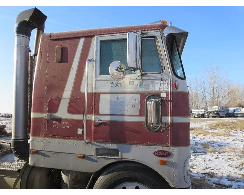 1979 Peterbilt Cabover 352 Related Keywords & Suggestions - 1979