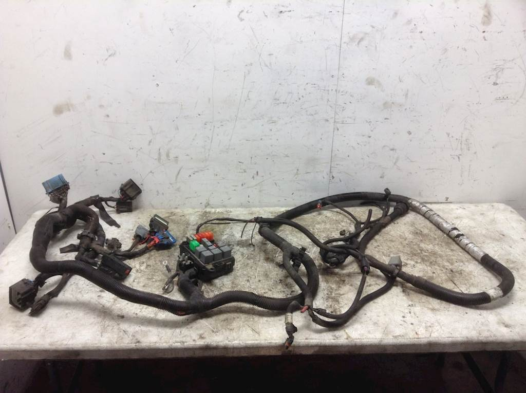 2006 Chevrolet C6500 Cab Wiring Harness For Sale