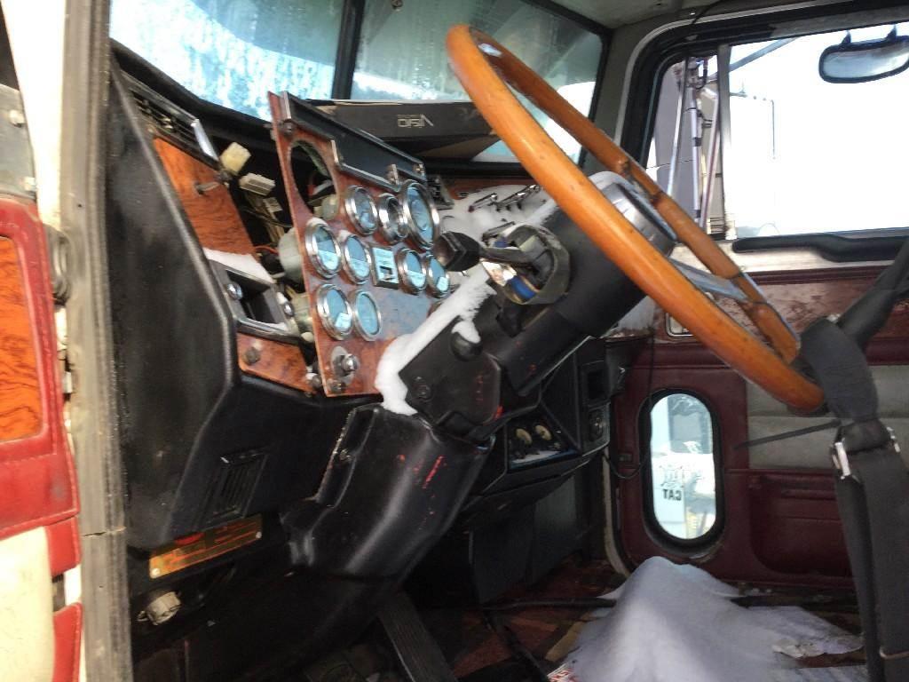 1998 Detroit Series 60 127l Engine Wiring Harness For A Peterbilt Aerospace 379