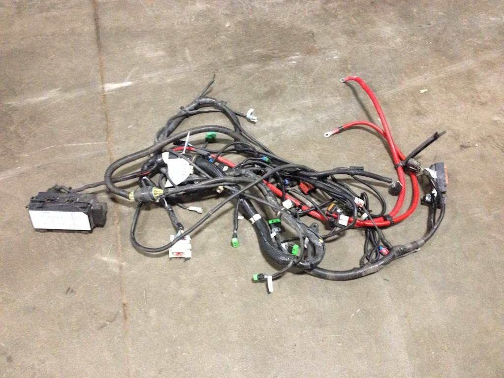 Wiring Harness For Sale