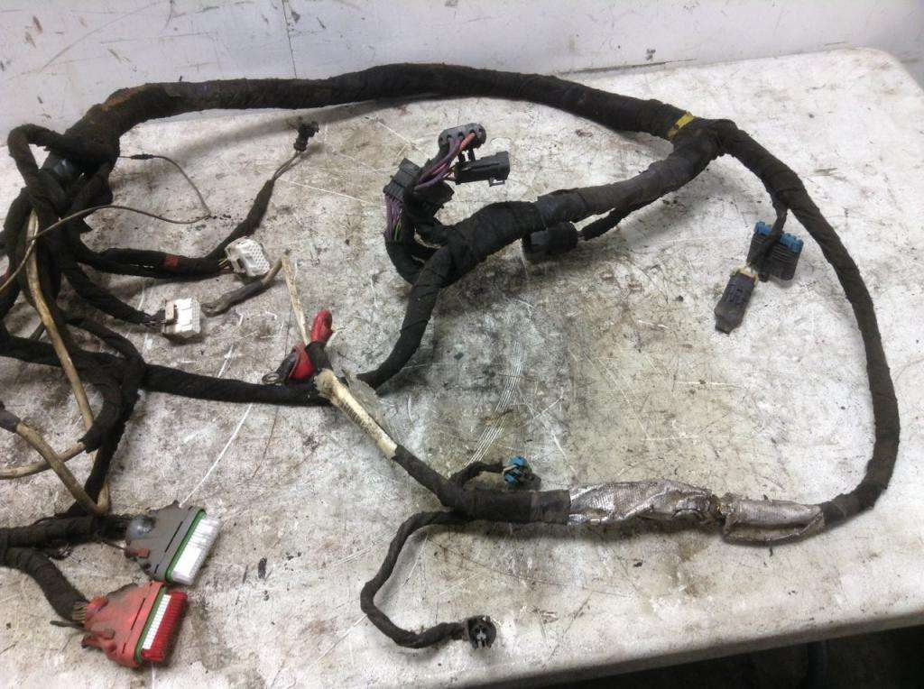 2006 International 4300 Cab Wiring Harness For Sale