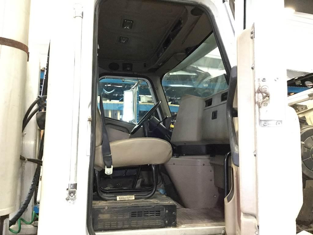 2003 International 9200 Cab Wiring Harness on