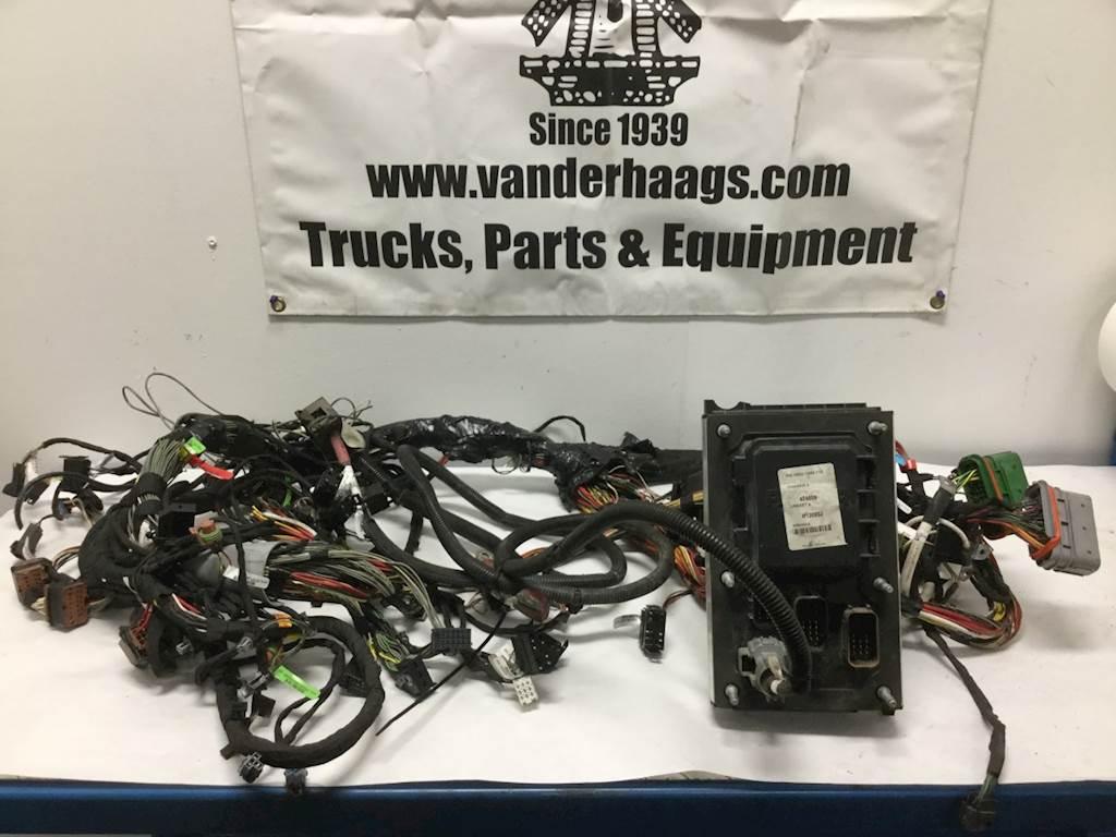 2015 kenworth t680 cab wiring harness General Motors Wiring Harness