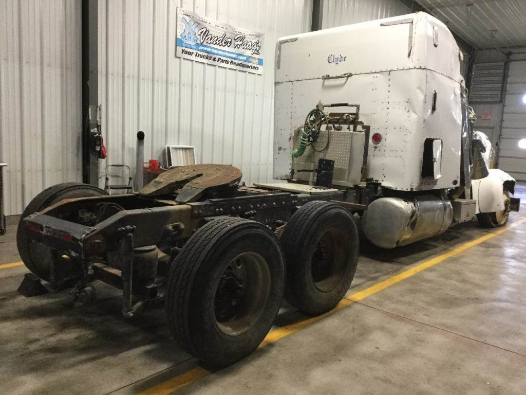 2007 Peterbilt 379 Cab Wiring Harness For Sale Sioux Falls Sd Commercial