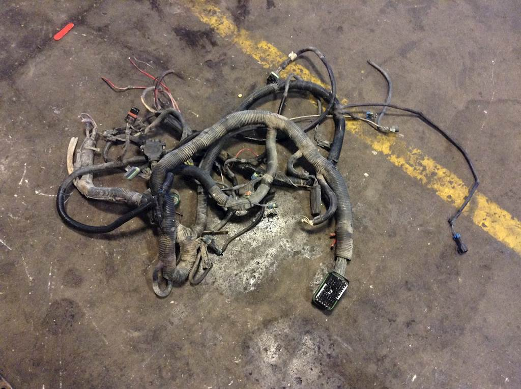 [WLLP_2054]   1999 Cummins ISM Engine Wiring Harness For Sale | Des Moines, IA | 24507774  | MyLittleSalesman.com | Cummins Ism Wiring Harness |  | My Little Salesman