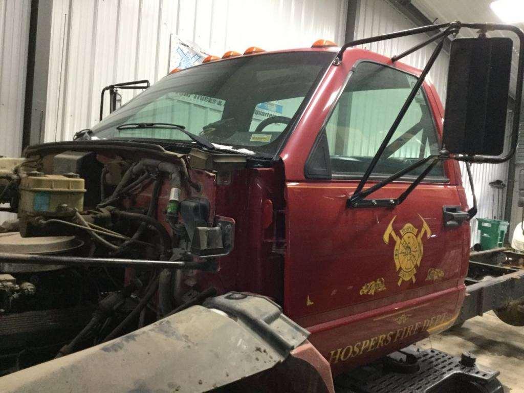 1993 Chevrolet KODIAK Cab For Sale | Sioux Falls, SD | 24538078 ...