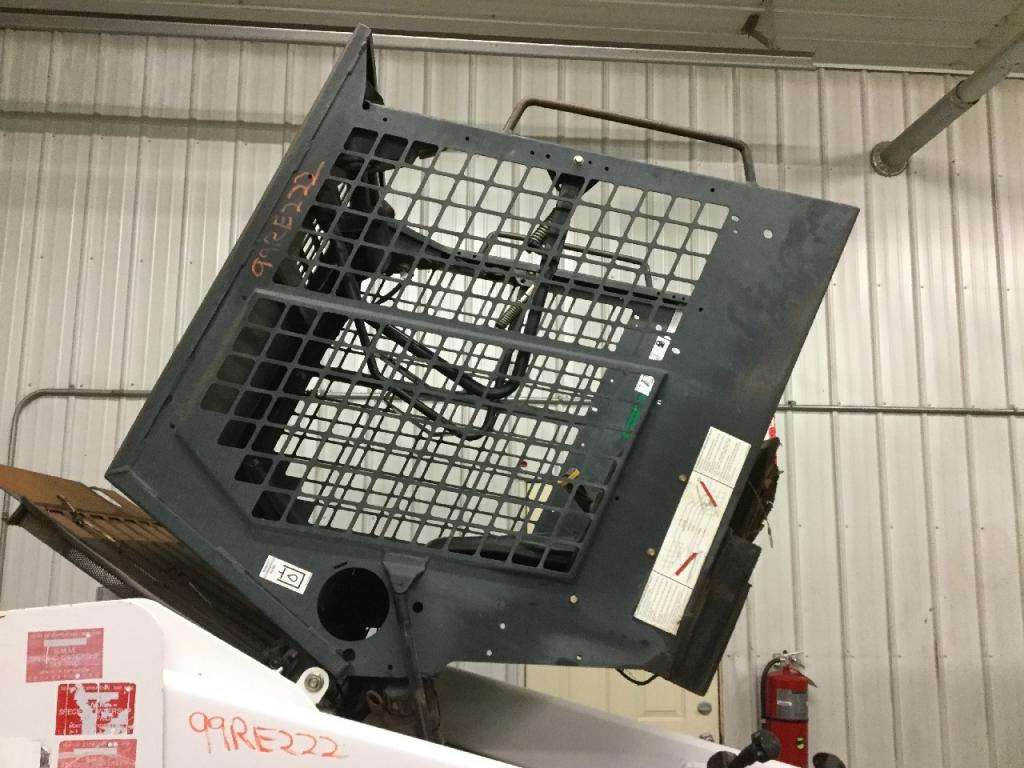 Cabs Equipment Bobcat 863 8482162 1999 bobcat 863 cab for sale spencer, ia 24563678 wiring diagram for bobcat 863 at aneh.co
