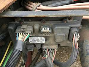 2005 freightliner m2 106 chassis control module 2005 Freightliner M2 Wiring Diagram Brake