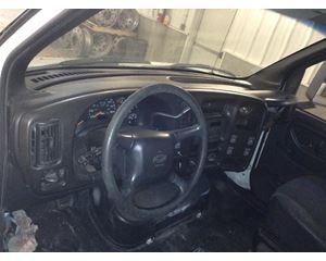 Chevrolet C4500 Dash Assembly