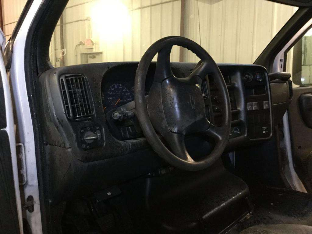 2006 Chevrolet C4500 Dash Assembly For Sale Kansas City