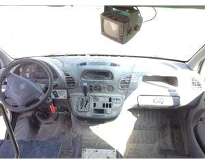 Dodge SPRINTER Dash Assembly