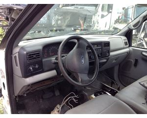 Ford F-650 Dash Assembly